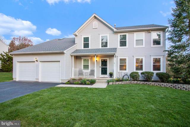 4 Lilac Ter, ROBBINSVILLE, NJ 08691 (MLS #NJME310316) :: Maryland Shore Living | Benson & Mangold Real Estate