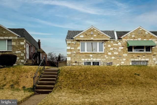 1413 Napfle Avenue, PHILADELPHIA, PA 19111 (#PAPH1003528) :: Colgan Real Estate