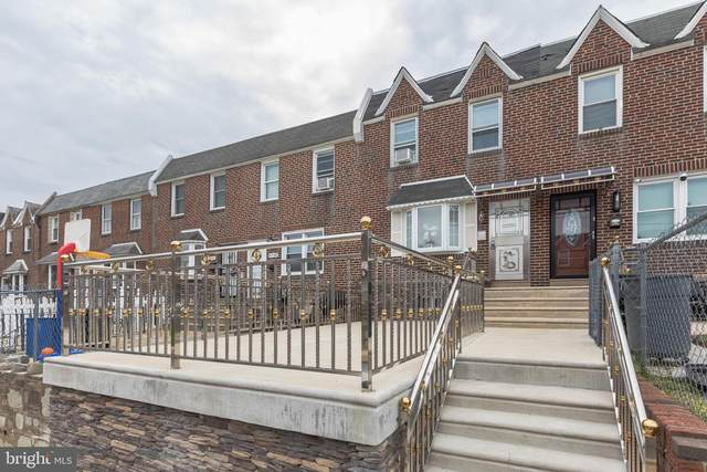 4736 Ashville Street, PHILADELPHIA, PA 19136 (MLS #PAPH1003530) :: Kiliszek Real Estate Experts