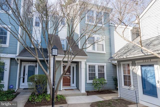 3030 Ohara Place, OLNEY, MD 20832 (#MDMC751692) :: Berkshire Hathaway HomeServices McNelis Group Properties