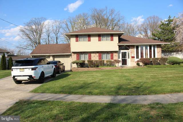 4 Albert Road, GLENDORA, NJ 08029 (#NJCD416790) :: RE/MAX Main Line