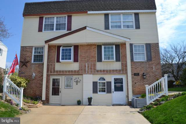 10939 Kirby Drive, PHILADELPHIA, PA 19154 (#PAPH1003532) :: Colgan Real Estate