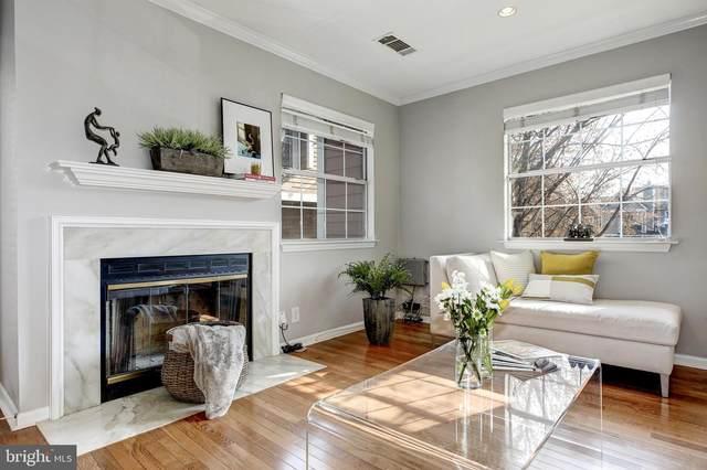 5715 Chapman Mill Drive #1618, ROCKVILLE, MD 20852 (#MDMC751696) :: Murray & Co. Real Estate
