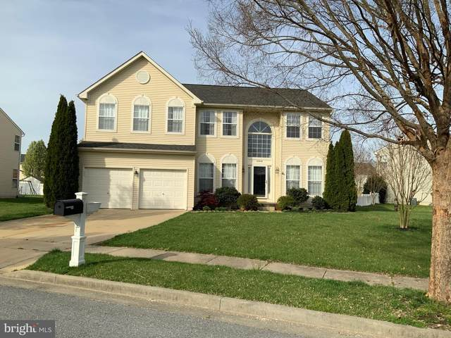 29606 Country Lane Way, EASTON, MD 21601 (#MDTA140800) :: Bright Home Group