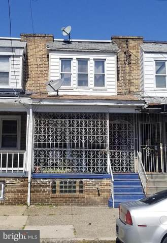 1331 Morton Street, CAMDEN, NJ 08104 (#NJCD416798) :: Colgan Real Estate