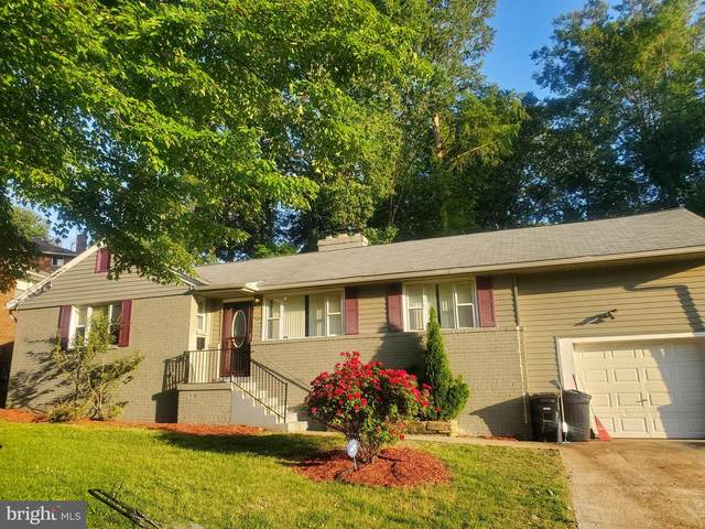 2407 Foster Place, TEMPLE HILLS, MD 20748 (#MDPG602146) :: RE/MAX Advantage Realty