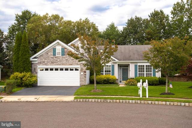 5 Taylor Court, COLUMBUS, NJ 08022 (MLS #NJBL394814) :: Maryland Shore Living | Benson & Mangold Real Estate