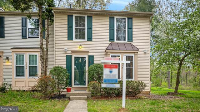 8375 Silver Trumpet Drive, COLUMBIA, MD 21045 (#MDHW292572) :: The Sky Group