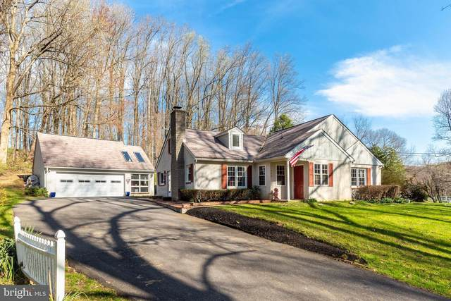 11962 Park Heights Avenue, OWINGS MILLS, MD 21117 (#MDBC524626) :: Colgan Real Estate