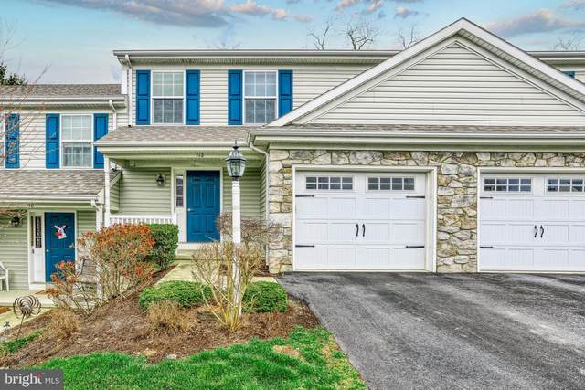 712 Winding Lane, HARRISBURG, PA 17111 (#PADA131900) :: The Joy Daniels Real Estate Group
