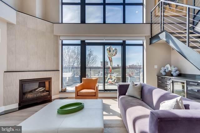 1401 Q Street NW #605, WASHINGTON, DC 20009 (MLS #DCDC515470) :: Maryland Shore Living | Benson & Mangold Real Estate