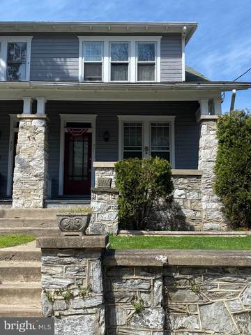 311 E Main Street, CAMP HILL, PA 17011 (#PACB133566) :: The Joy Daniels Real Estate Group
