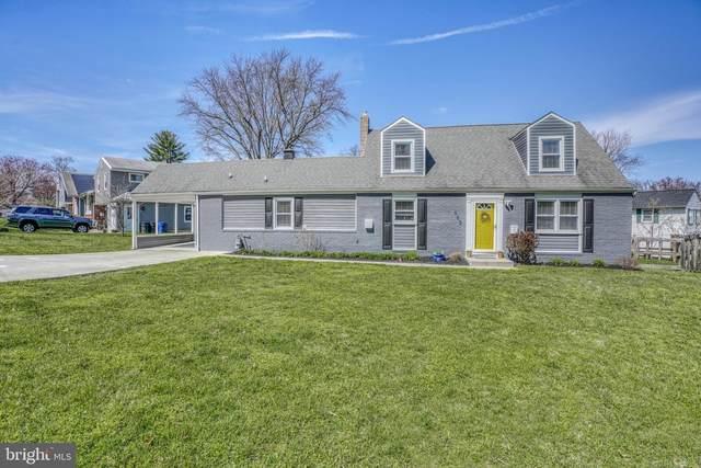 955 Beaverbank Circle, TOWSON, MD 21286 (#MDBC524630) :: Revol Real Estate