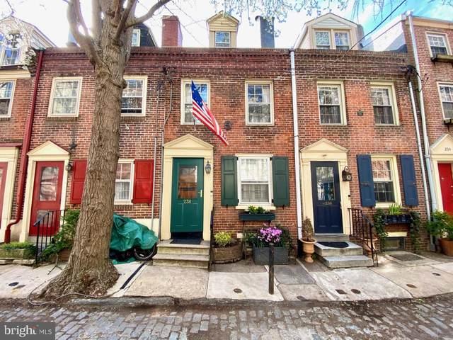 238 S Hutchinson Street, PHILADELPHIA, PA 19107 (#PAPH1003576) :: Linda Dale Real Estate Experts