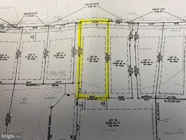 Lot 8 Main Street, FORT LOUDON, PA 17224 (#PAFL178998) :: AJ Team Realty