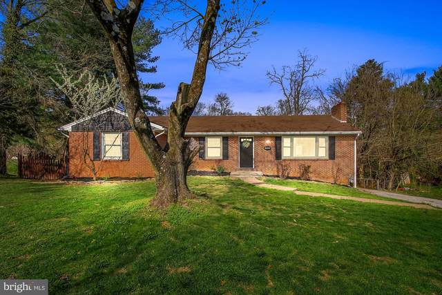 2605 York Haven Road, MANCHESTER, PA 17345 (#PAYK155822) :: Pearson Smith Realty