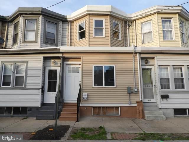 221 Powell Street, GLOUCESTER CITY, NJ 08030 (MLS #NJCD416802) :: Maryland Shore Living | Benson & Mangold Real Estate