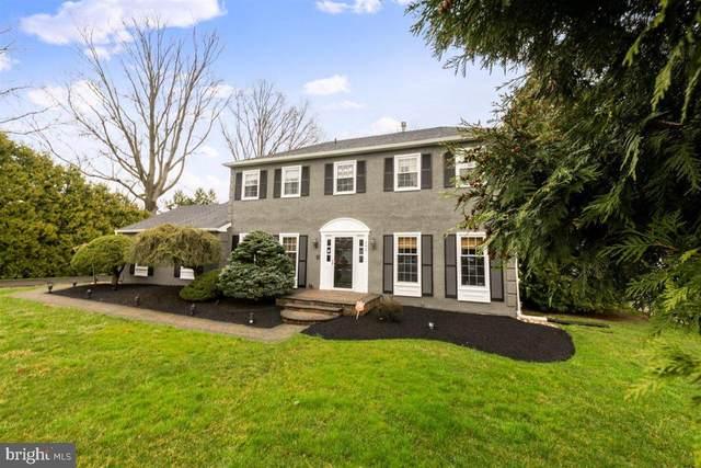 242 Paxson Lane, LANGHORNE, PA 19047 (#PABU524048) :: Ramus Realty Group