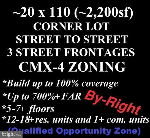 1435 W Girard Avenue, PHILADELPHIA, PA 19130 (#PAPH1003580) :: Colgan Real Estate