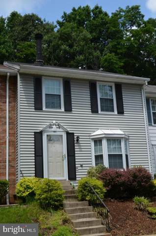 10257 Quiet Pond Terrace, BURKE, VA 22015 (#VAFX1191446) :: City Smart Living