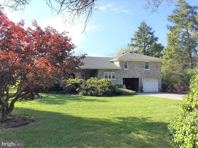 541 E Baltimore Street, GREENCASTLE, PA 17225 (#PAFL179000) :: The Joy Daniels Real Estate Group