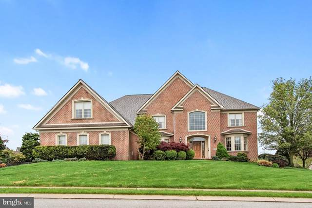 1328 Needham Cir W, YORK, PA 17404 (#PAYK155832) :: The Joy Daniels Real Estate Group