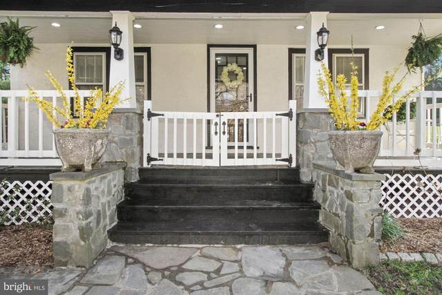250 Kennett Pike, CHADDS FORD, PA 19317 (#PACT532990) :: Colgan Real Estate