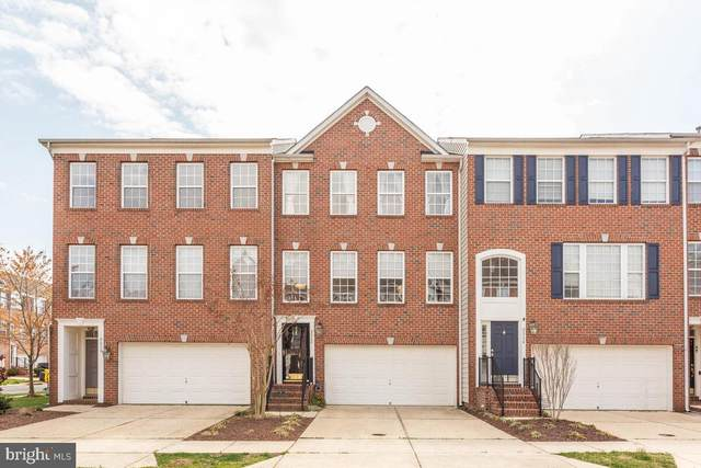 3512 Dental Court, EDGEWATER, MD 21037 (#MDAA464106) :: City Smart Living