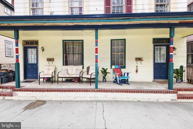 39-41 S Main Street, PORT DEPOSIT, MD 21904 (#MDCC174040) :: ExecuHome Realty