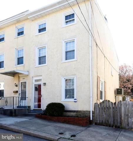 381 Parker Avenue, PHILADELPHIA, PA 19128 (#PAPH1003584) :: Colgan Real Estate