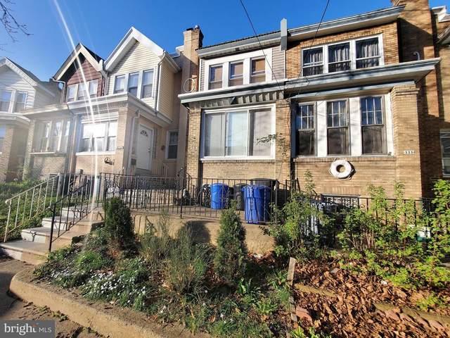 553 Marwood Rd E, PHILADELPHIA, PA 19120 (#PAPH1003586) :: Colgan Real Estate