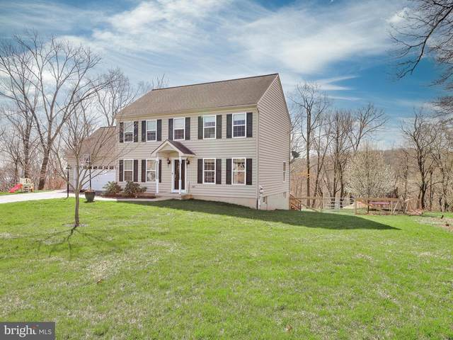 35 Crystal Court, YORK HAVEN, PA 17370 (#PAYK155836) :: The Jim Powers Team