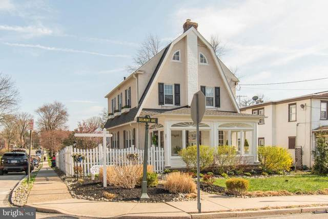 201 Delmont Avenue, ARDMORE, PA 19003 (#PAMC688172) :: Jason Freeby Group at Keller Williams Real Estate