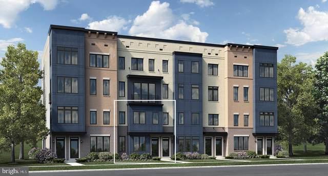 23524 Neersville Corner Terrace, ASHBURN, VA 20148 (#VALO434958) :: The Vashist Group