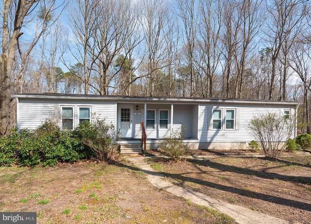 63 Lake Shore Drive, PASADENA, MD 21122 (#MDAA464112) :: Bruce & Tanya and Associates