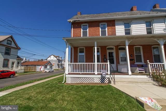49 W 4TH Street, LANSDALE, PA 19446 (MLS #PAMC688176) :: Maryland Shore Living | Benson & Mangold Real Estate