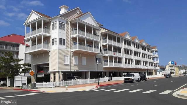 200 Wicomico Street #301, OCEAN CITY, MD 21842 (#MDWO121452) :: The Rhonda Frick Team