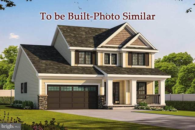 211 Hope Drive, BOILING SPRINGS, PA 17007 (#PACB133574) :: CENTURY 21 Home Advisors