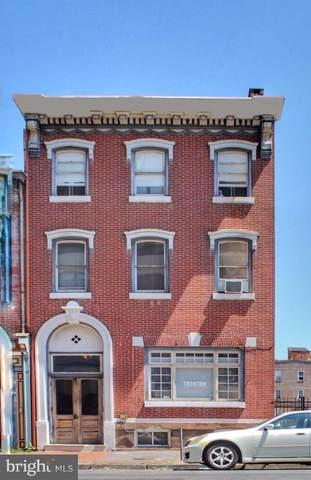 324 S Broad Street, TRENTON, NJ 08608 (MLS #NJME310344) :: Maryland Shore Living | Benson & Mangold Real Estate