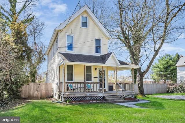 28 Spruce Street, CHERRY HILL, NJ 08002 (#NJCD416818) :: Jim Bass Group of Real Estate Teams, LLC