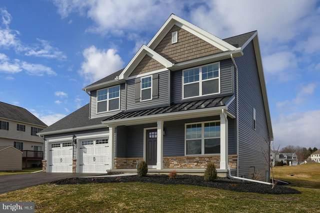 270 Mindy Drive, HARRISBURG, PA 17112 (#PADA131906) :: Iron Valley Real Estate