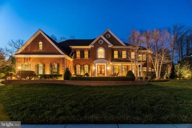 12914 Percheron Lane, OAK HILL, VA 20171 (#VAFX1191476) :: RE/MAX Cornerstone Realty