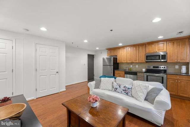 1039 Bladensburg Road NE #5, WASHINGTON, DC 20002 (#DCDC515510) :: Colgan Real Estate