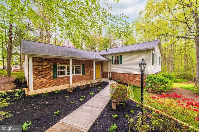 13500 Brinn Court, MANASSAS, VA 20112 (#VAPW518944) :: Debbie Dogrul Associates - Long and Foster Real Estate
