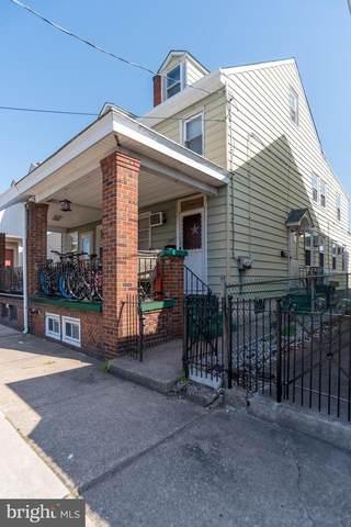 325 Penn Street, BRISTOL, PA 19007 (#PABU524058) :: Better Homes Realty Signature Properties