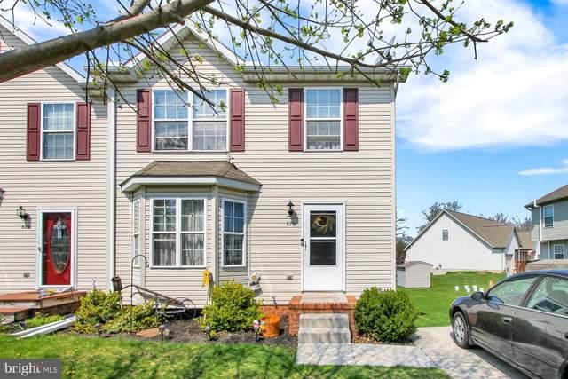 821 Logan Lane, HANOVER, PA 17331 (#PAYK155844) :: Murray & Co. Real Estate