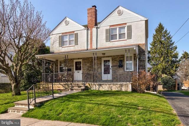 2636 Chestnut Avenue, ARDMORE, PA 19003 (#PADE542862) :: Colgan Real Estate