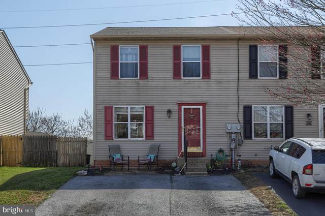 64 Tiffany Lane, LEBANON, PA 17046 (#PALN118654) :: The Joy Daniels Real Estate Group