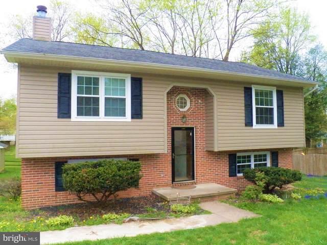 11904 Roosevelt Road, FREDERICKSBURG, VA 22407 (#VASP230232) :: RE/MAX Advantage Realty