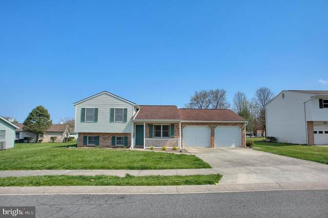 39 Bayberry Drive, MECHANICSBURG, PA 17050 (#PACB133578) :: Century 21 Dale Realty Co